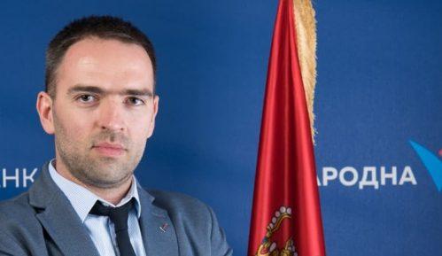Narodna stranka: Šarčević hitno da reši problem plata zaposlenih u Ugostiteljskoj školi 5