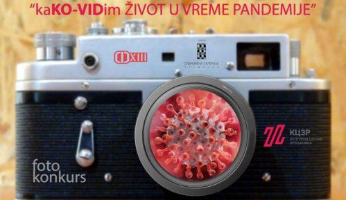 """Raspisan foto konkurs """"KaKO-VIDim život u vreme pandemije"""" 12"""