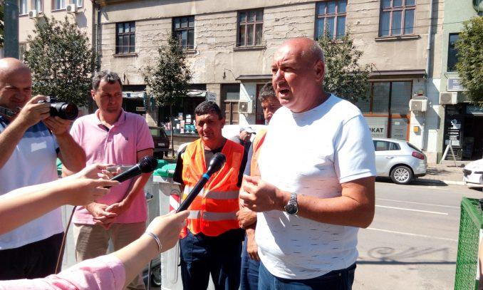 """U Pirotu počela akcija """"Reciklirajmo za Pirot"""" 3"""