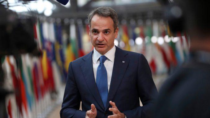 Grčka traži sankcije za Tursku, Kremlj pragmatičan 1