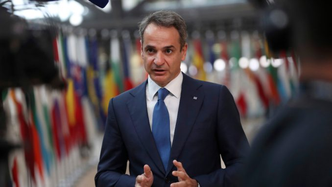 Grčka traži sankcije za Tursku, Kremlj pragmatičan 3