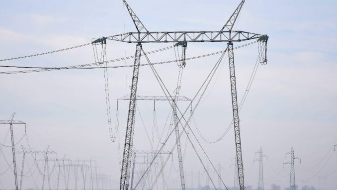 Kosovski operator 14. decembra preuzima snabdevanje strujom severa Kosova 4