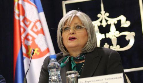 Tabaković: Srbija ograničila negativne efekte krize 1