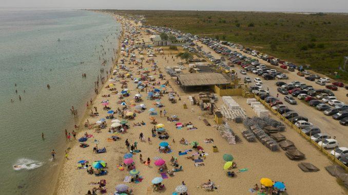 Srbija i Grčka traže rešenje problema u turizmu izazvanih pandemijom 3
