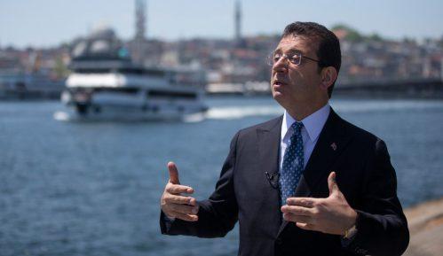 Gradonačelnik Istanbula ne dolazi na prvo klanjanje 10