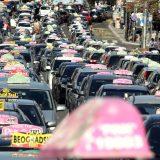 Majdanpek: Usvojen Program optimalnog organizovanja taksi prevoza od 2021. do 2025. godine 2