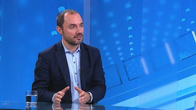 Boris Milošević: Srbin u Vladi Hrvatske 4