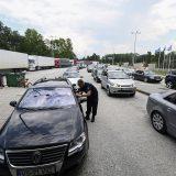 U Grčku ušlo 105 automobila sa turistima iz Srbije 13