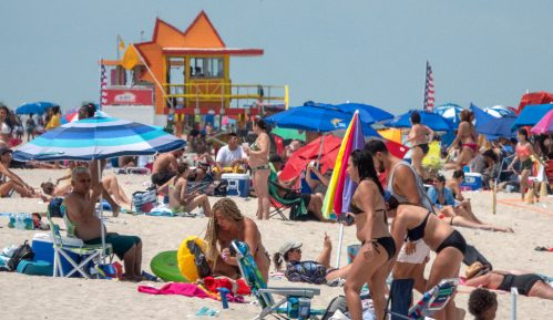 Florida oborila rekord 5