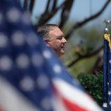Pompeo smatra da bi Tramp trebalo da dobije Nobelovu nagradu za mir 6
