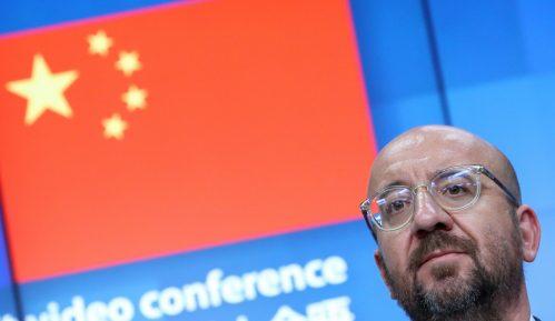 EU da kazni kineske lidere 6