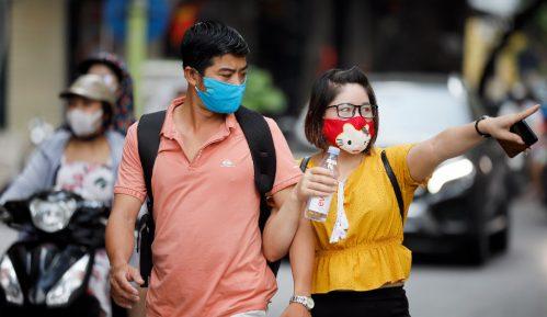 Porast zaraze korona virusom u Južnoj Koreji, verovatne ponovo mere izolacije 14