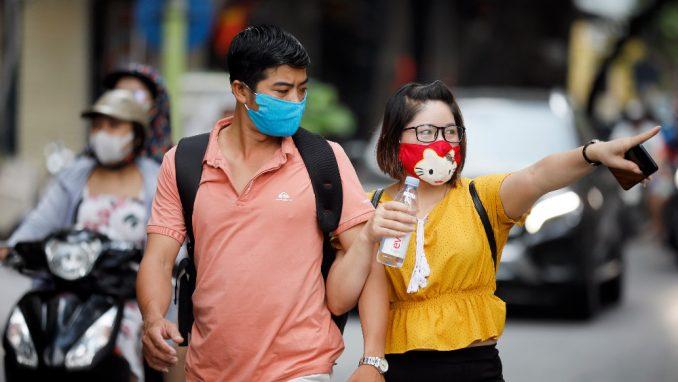 Porast zaraze korona virusom u Južnoj Koreji, verovatne ponovo mere izolacije 1