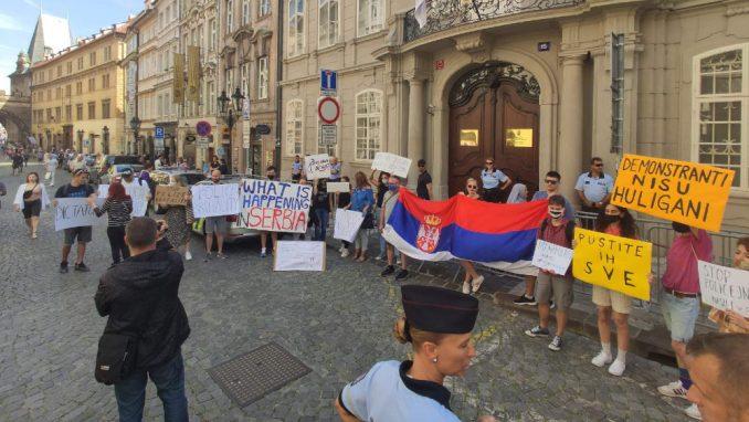 Predstavnici srpske dijaspore: Hoću da želim da se vratim 4