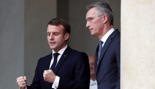 Produbljuje se kriza između Francuske i Turske 12