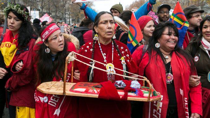 Indijancima pola države Oklahoma 2