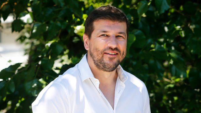 Vlado Šćepanović: Iskorak iz senke 4