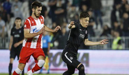Žreb: Partizan protiv Šarloa, Zvezda protiv Olimpijakosa 14
