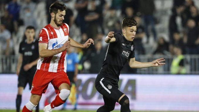 Žreb: Partizan protiv Šarloa, Zvezda protiv Olimpijakosa 2