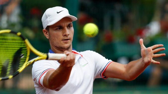 Kecmanović u finalu ATP turnira u Kicbilu 1