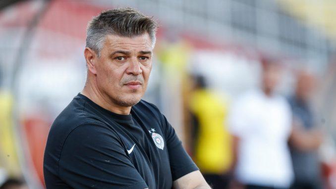 Partizan ubedljiv protiv Javora 1