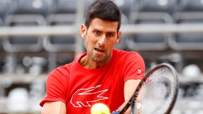 Novak mentalno jači od Federera 4