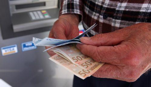 ECB predviđa sporiji oporavak evrozone uz slabu inflaciju 11