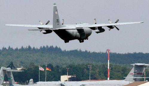 SAD povlače hiljade vojnika iz Nemačke 12