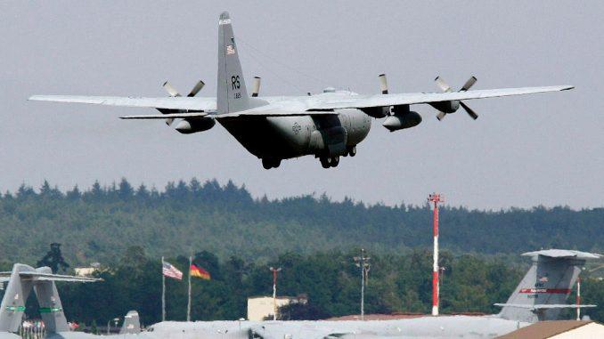 Nemačka potrošila više od milijardu evra na američke vojnike 2