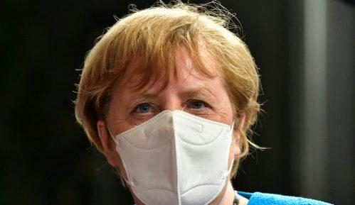 Merkel otvorena za izmene ugovora EU 1
