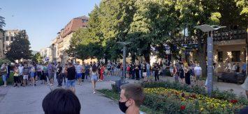 Protesti u više gradova Srbije (VIDEO) 14