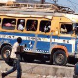 Senegal: Radost življenja u Sen Luju 3