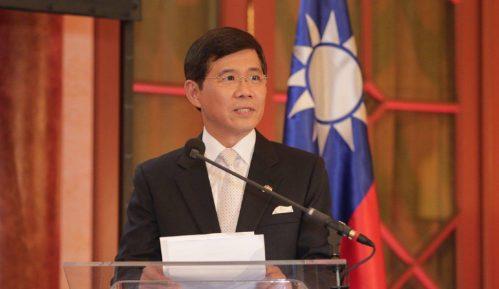 Podržati Hongkong i zaštititi Tajvan 9