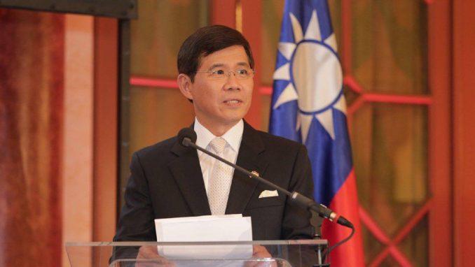 Podržati Hongkong i zaštititi Tajvan 1