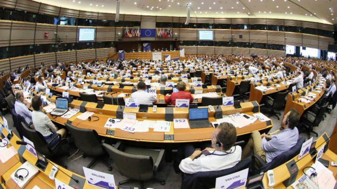 EK o zahtevu srpske opozicije: Redovno nadgledamo situaciju 1