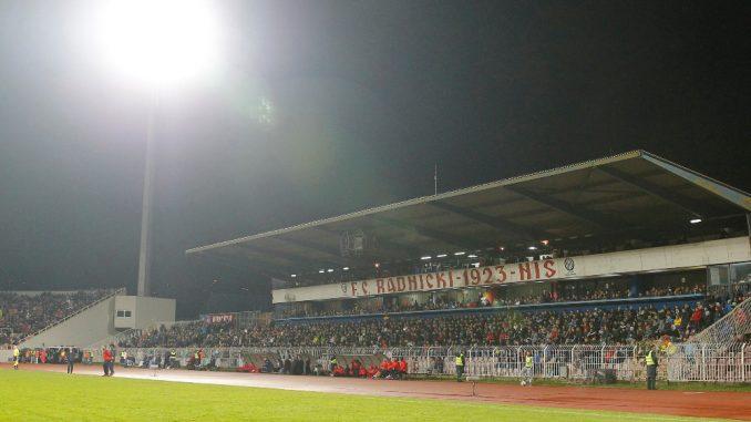 FK Radnički Niš: Niko iz kluba nije učestvovao u nečasnim radnjama 3