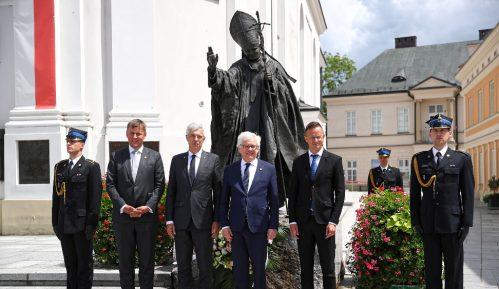 Poljsko predsedavanje Višegradskoj grupi u doba pandemije 9