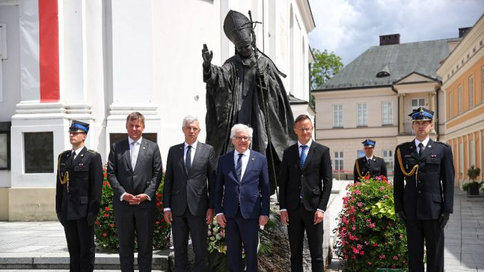 Poljsko predsedavanje Višegradskoj grupi u doba pandemije 3