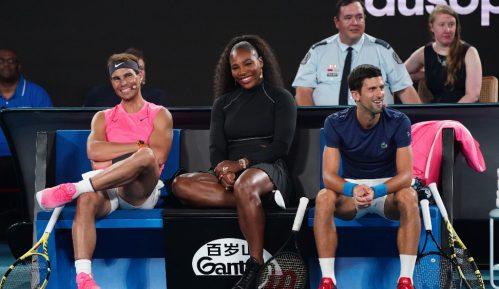 Đoković i Nadal igraju na ATP kupu 8