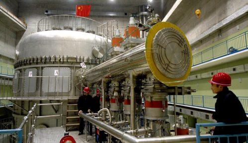 Počela montaža najvećeg fuzionog reaktora na svetu 1