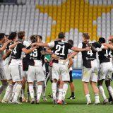 Pobede Juventusa i Intera 3