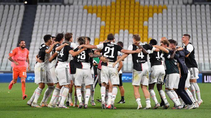 Pobede Juventusa i Intera 4