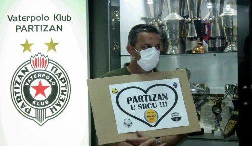 Vanredna skupština VK Partizan 13. jula 2