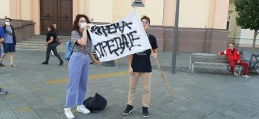 Protesti građana nastavljeni u više gradova Srbije (FOTO/VIDEO) 2