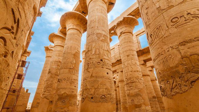 Egipat: Sledbenik sunčevog diska 3