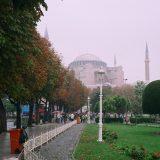 Turska osudila odluku Evropskog suda pravde o verskim obeležjima na poslu 1