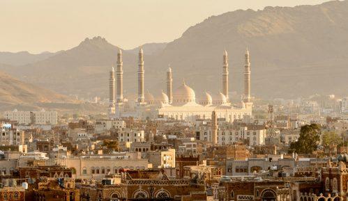 Jemen: Tajne palate na steni 23