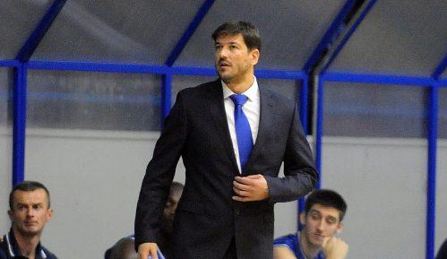 Zvanično: Šćepanović je novi trener Partizana 1