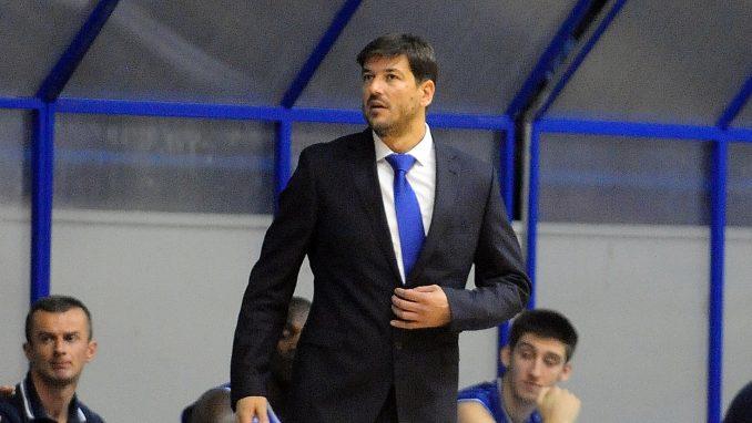 Zvanično: Šćepanović je novi trener Partizana 3