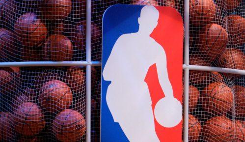 Tramp: NBA poput političke organizacije 27